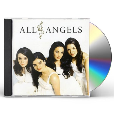 All Angels CD