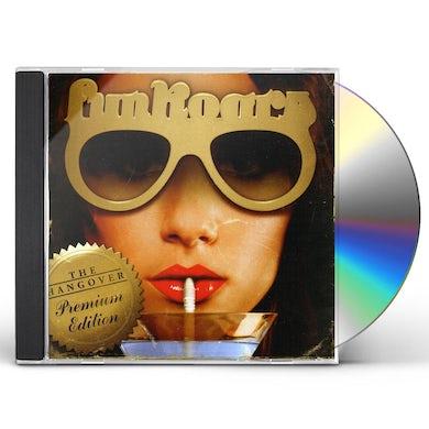 Funkoars HANGOVER CD