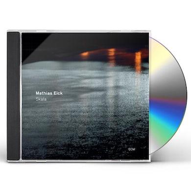 Mathias Eick SKALA CD