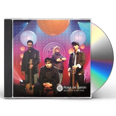 ACUSTICO E AO VIVO CD