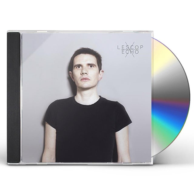 Lescop ECHO CD