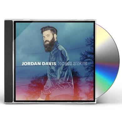 Jordan Davis Home State CD