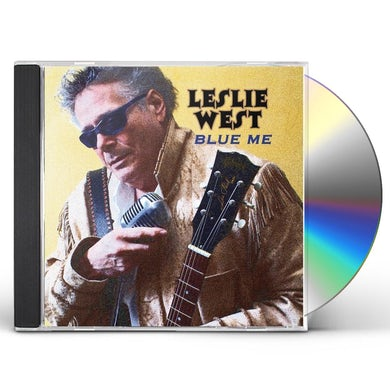 Leslie West ALLIGATOR CD