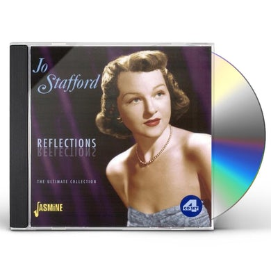 Jo Stafford ULTIMATE 50'S COLLECTION CD