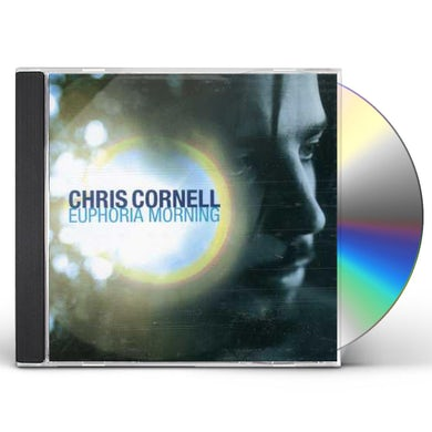 Chris Cornell EUPHORIA MORNING CD