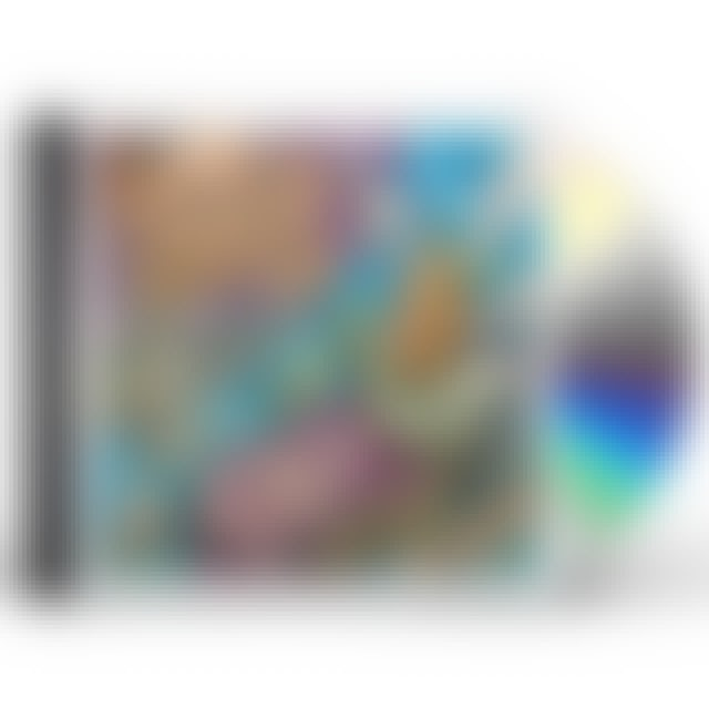 The Pine Hill Haints SMOKE CD