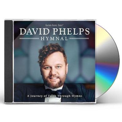 David Phelps HYMNAL CD