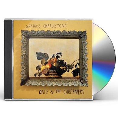 Grabass Charlestons DALE & THE CAREENERS CD