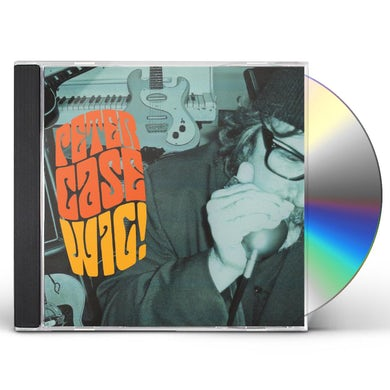 Peter Case WIG CD