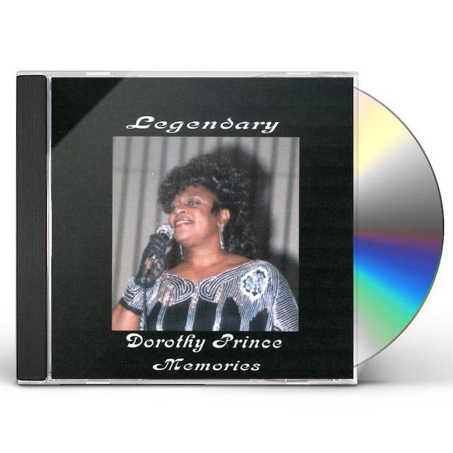 Dorothy Prince