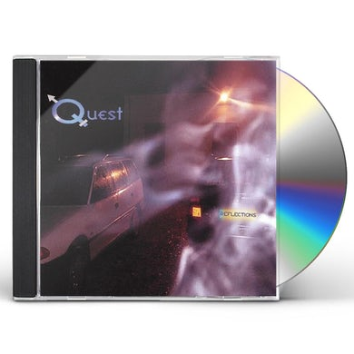 Quest REFLECTIONS CD