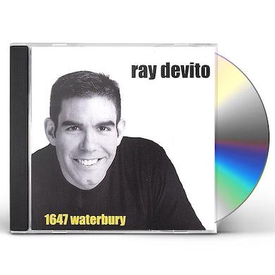 Ray Devito 1647 WATERBURY CD