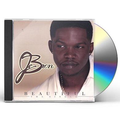 JeBron BEAUTIFUL CD