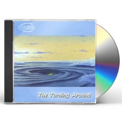 Cos TURNING AROUND CD