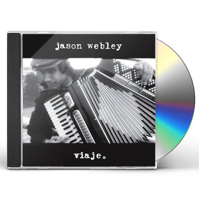 Jason Webley