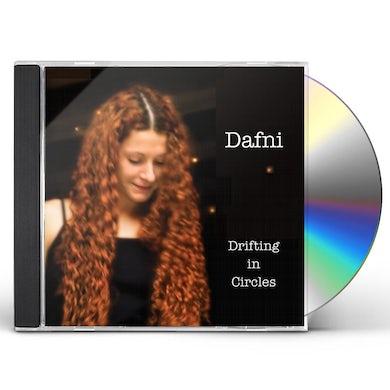 Dafni DRIFTING IN CIRCLES CD