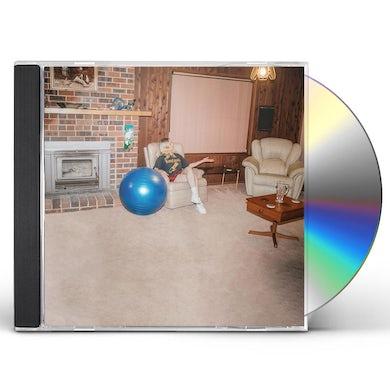 Julia Jacklin DON'T LET THE KIDS WIN CD