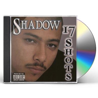 17 SHOTS CD