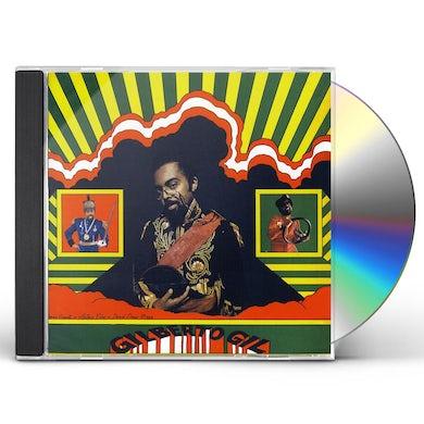 GILBERTO GIL 1968 CD