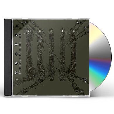 Yowie SYNCHROMYSTICISM CD