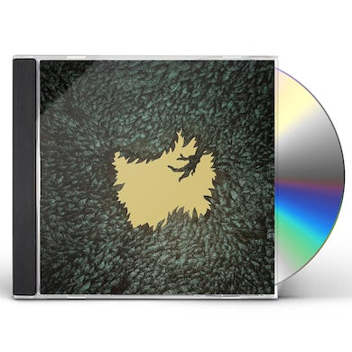 Hop Along GET DISOWNED CD