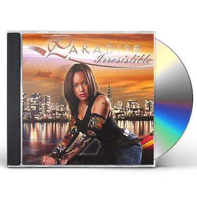 Paradise IRRESISTIBLE CD