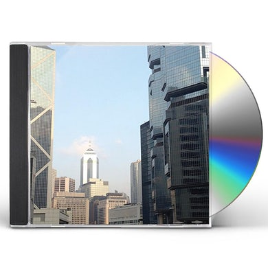 Dirty Beaches STATELESS CD