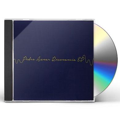 Pedro Aznar RESONANCIA CD