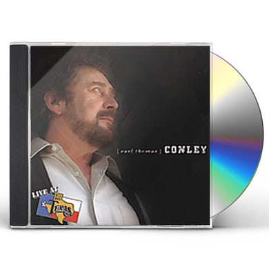 LIVE AT BILLY BOB'S TEXAS CD