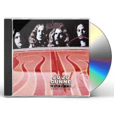 Jo Jo Gunne ASYLUM RECORDINGS 1 CD