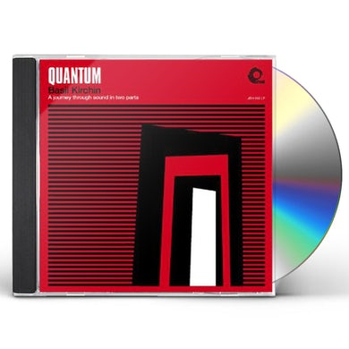 Basil Kirchin QUANTUM CD