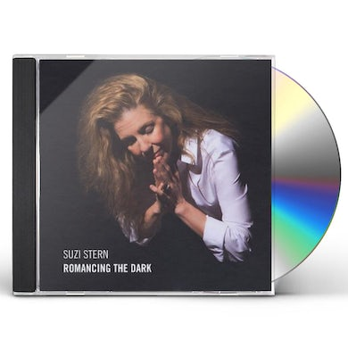 ROMANCING THE DARK CD