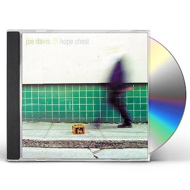 Joe Davis HOPE CHEST CD