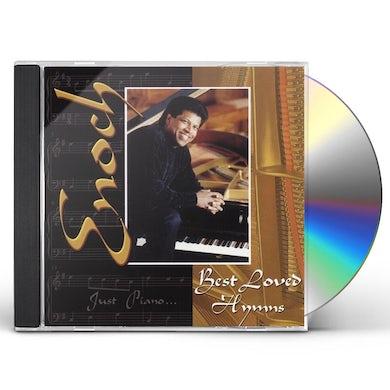 Enoch BEST LOVED HYMNS CD