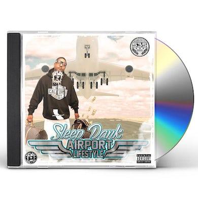 Sleepdank AIRPORT LIFESTYLE CD