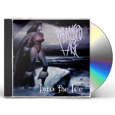Paralysed Age INTO THE ICE CD