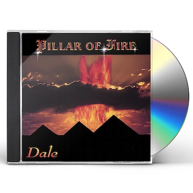 dale PILLAR OF FIRE CD
