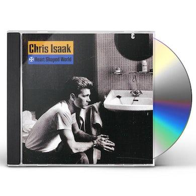 Chris Isaak HEART SHAPED WORLD CD