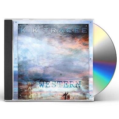 BIG WESTERN SKY CD