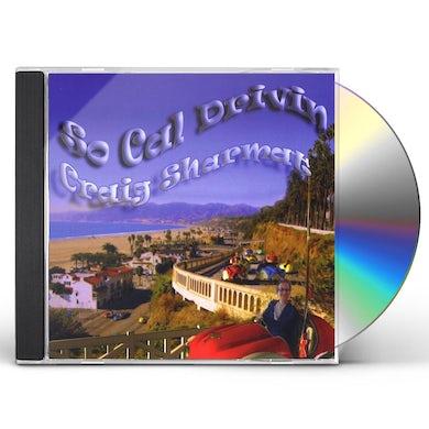 Craig Sharmat SO CAL DRIVIN CD