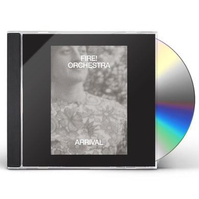 Fire Orchestra ARRIVAL CD