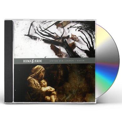 Heimataerde UNTER DEN LINDEN / VATER CD