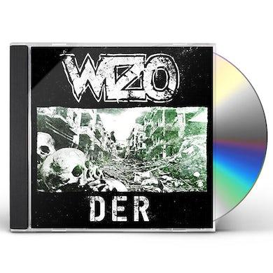 WIZO DER CD