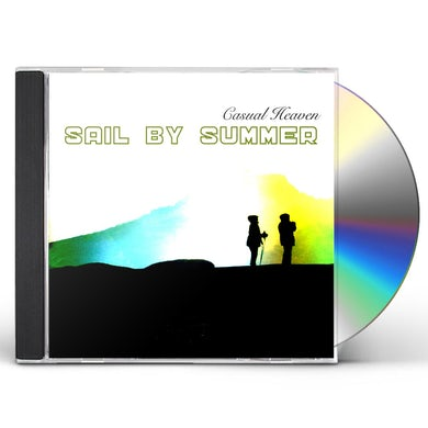 Sail By Summer CASUAL HEAVEN CD