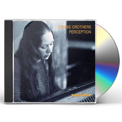 Connie Crothers PERCEPTION CD