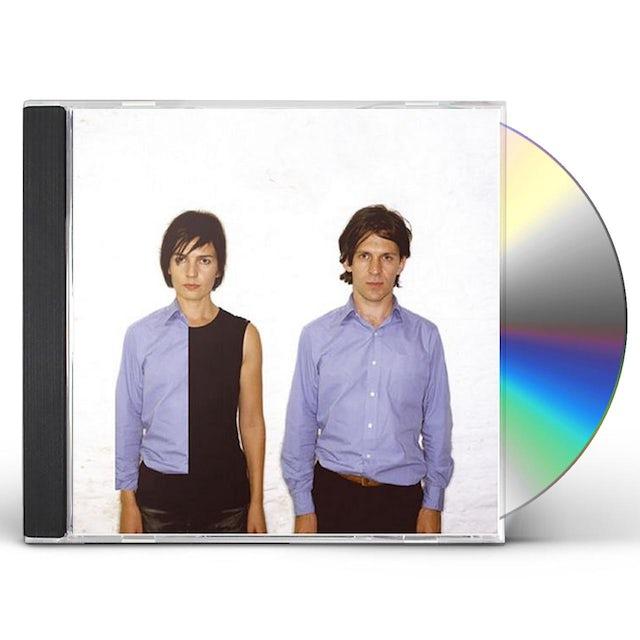 Neulander SMOKE & FIRE CD