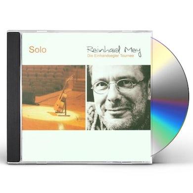 Reinhard Mey SOLO CD