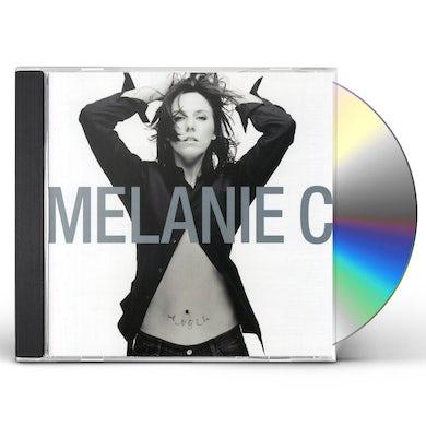 Melanie C REASON CD
