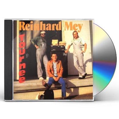 Reinhard Mey TOURNEE CD