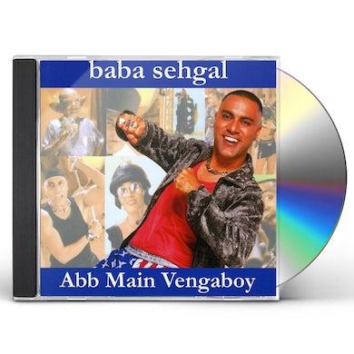 ABB MAIN VENGABOY CD